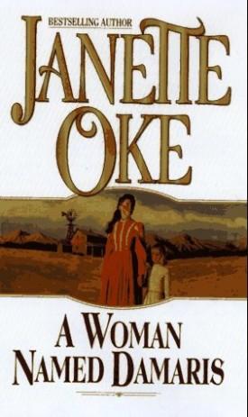 A Woman Named Damaris (Women of the West) (MMPB Paperback)