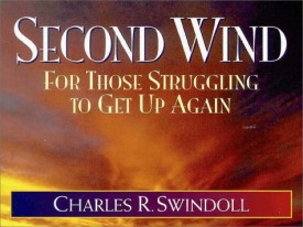 Second Wind: For Those Struggling to Get Up Again (Paperback)