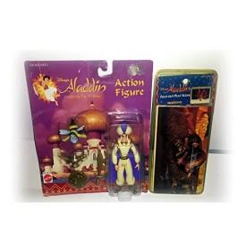 Disneys Aladdin - Gift Bundle No.2 [2 Piece]