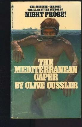 The Mediterranean Caper (Mass Market Paperback)