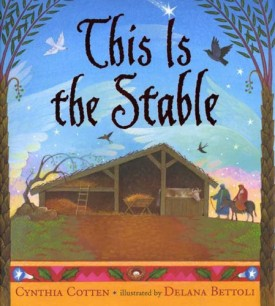 This Is the Stable (Paperback)
