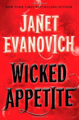 Wicked Appetite (Lizzy and Diesel) (Hardcover)
