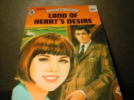 Land Of Heart's Desire (Mass Market Paperback)