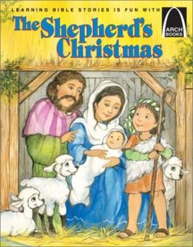 The Shepherds Christmas (Paperback)