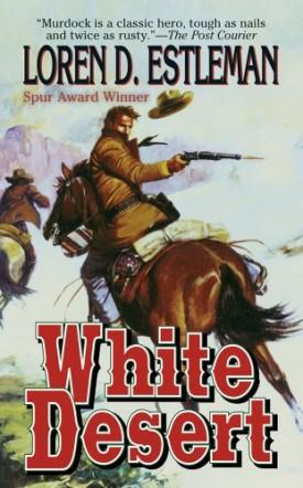 White Desert (Mass Market Paperback)