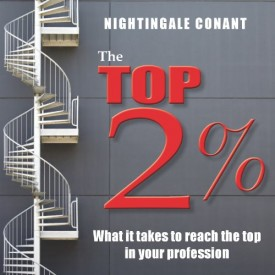 Top 2% What It Take to Reach the Top in Your Profession (Hardcover)