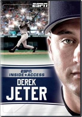 ESPN Inside Access - Derek Jeter (DVD)