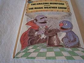 Mumfords Magic Show (Sesame Street Book Club) (Vintage) (Hardcover)