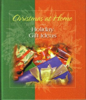 Holiday Gift Ideas (Hardcover)