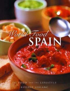 World Food Spain (World Food Series) (Hardcover)