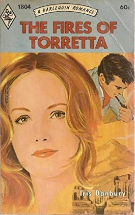 The fires of Torretta (Mass Market Paperback)