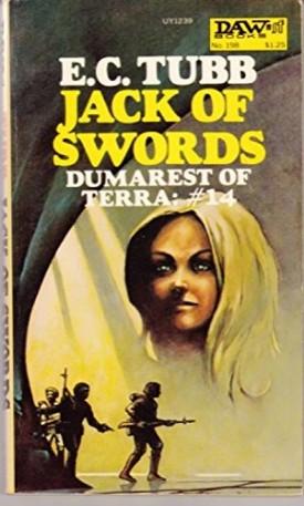 Jack of Swords (Mass Market Paperback)