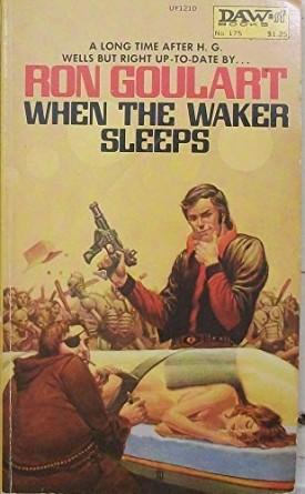 When the Waker Sleeps (Mass Market Paperback)