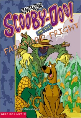 Scooby-Doo and the Farmyard Fright (Scooby-doo Mysteries)