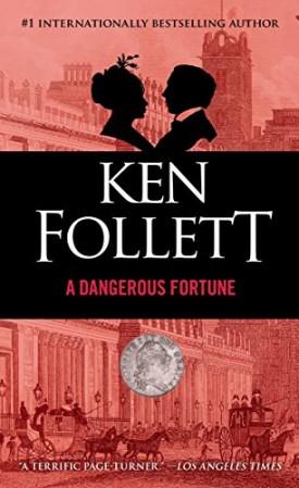 A Dangerous Fortune: A Novel (Mass Market Paperback)