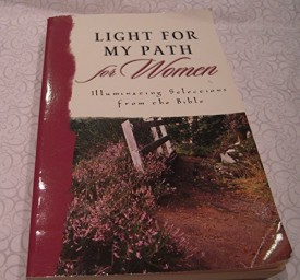 Light For My Path For Women [Paperback] Hahn, Jennifer (Compiled by)