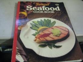 Seafood Cookbook (Paperback)