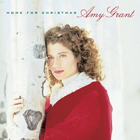 Home for Christmas Amy Grant (Cassette)