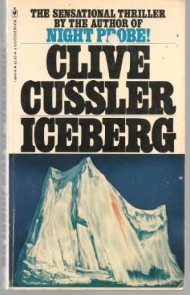 Iceberg (Dirk Pitt, No. 3) (Mass Market Paperback)