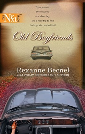Old Boyfriends (Mass Market Paperback)