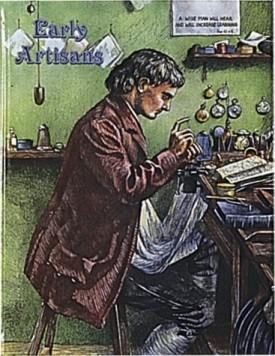 Early Artisans (Early Settler Life) (Paperback)