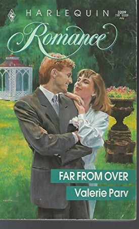 Far From Over (Mass Market Paperback)