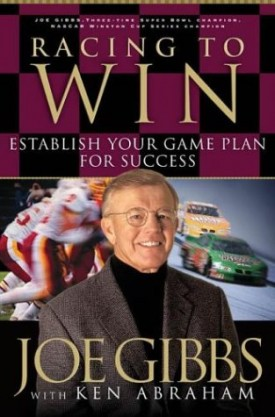 Racing to Win: Establish Your Game Plan for Success (Hardcover)