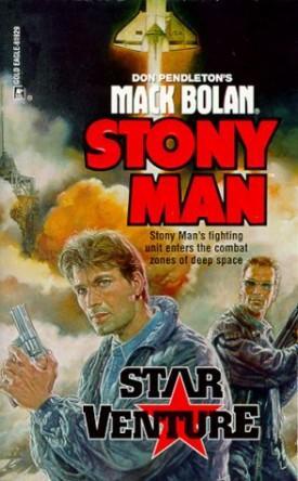 Star Venture (Stony Man, No. 45) [Feb 01, 2000] Pendleton, Don