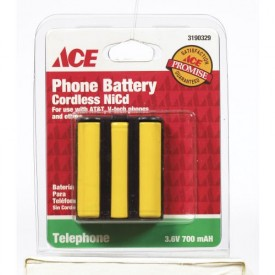 Ace Cordless Phone Battery (3190329)
