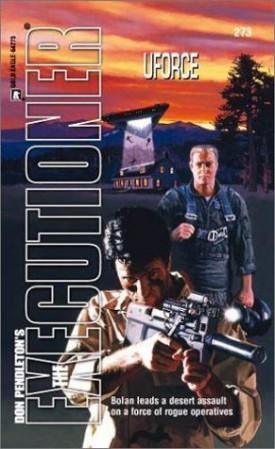 Uforce (Executioner #273) [Aug 01, 2001] Pendleton