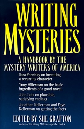 Writing Mysteries: A Handbook by the Mystery Writers of America (Hardcover)