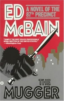 The Mugger (87th Precinct Series, Book 2) (Mass Market Paperback)