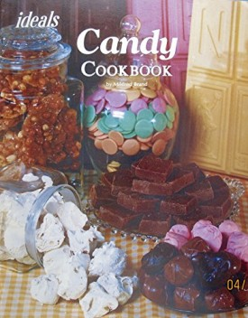 Candy Cookbook (Paperback)