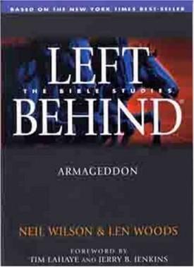 Armageddon [Paperback] Wilson, Neil and Woods, Len