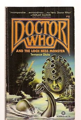 Doctor Who and the Loch Ness Monster (Mass Market Paperback)