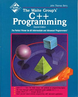 Waite Group's C + + Programming (Sams programming series) (Hardcover)