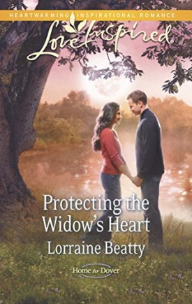 Protecting the Widows Heart (Home to Dover) (Paperback)