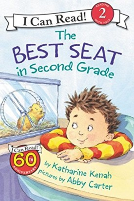 The Best Seat in Second Grade (I Can Read Level 2) (Paperback)