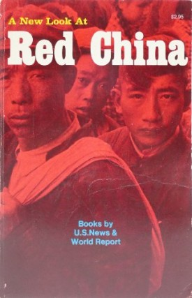A new look at Red China (Paperback)