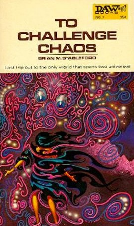 To Challenge Chaos (Mass Market Paperback)