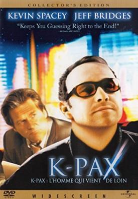K-Pax (Collector's Edition) (Widescreen) (DVD)