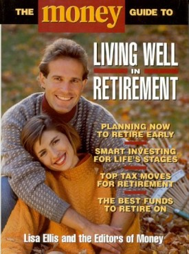 The Money Guide to Living Well in Retirement (Hardcover)
