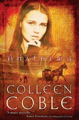 Anathema (Hardcover)