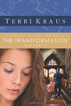 The Transformation: A Project Restoration Novel (Project Restoration Series) (Paperback)