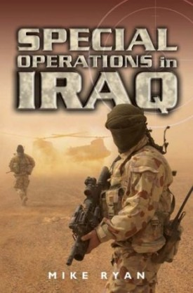 SPECIAL OPERATIONS IN IRAQ (Hardcover)