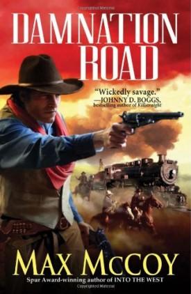 Damnation Road (Pinnacle Westerns) (Mass Market Paperback)