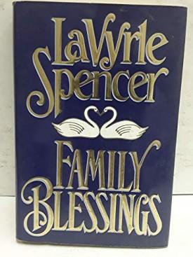 Family Blessings (Hardcover)