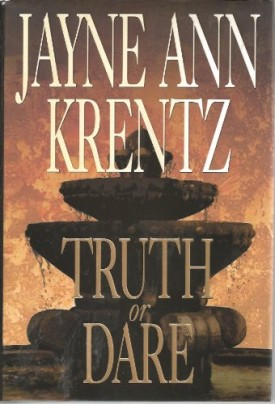 Truth or Dare (Hardcover)