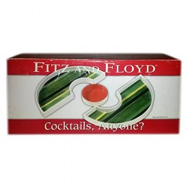 2005 Fitz and Floyd Chip and Dip Set of 3