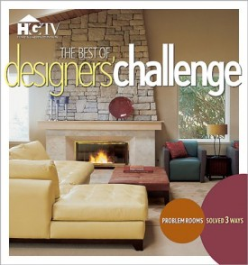 The Best of Designers Challenge (Paperback)